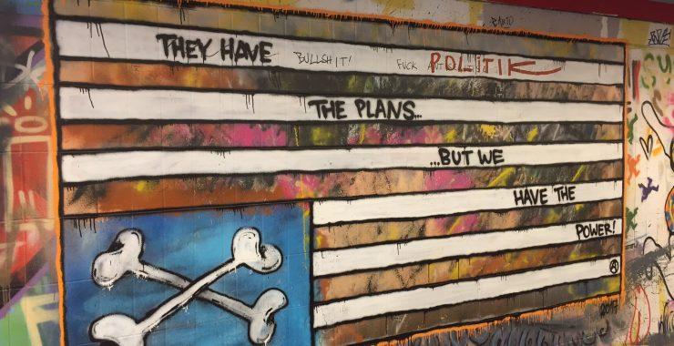 Inntrykk fra Documenta14: Forandring, kriser, håp